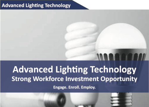 Lighting Strong Workforce Brochure