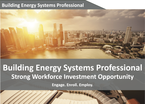 Building Energy Systems Professional