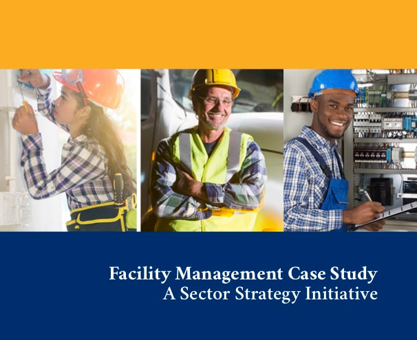 Facility Management Sector Strategy Case Study