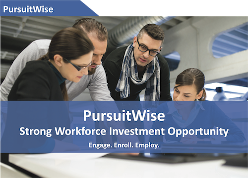 PursuitWise Strong Workforce Brochure