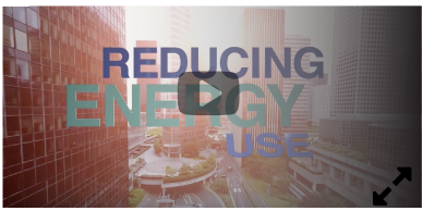 Build A Better Tomorrow Through Energy Efficiency Video