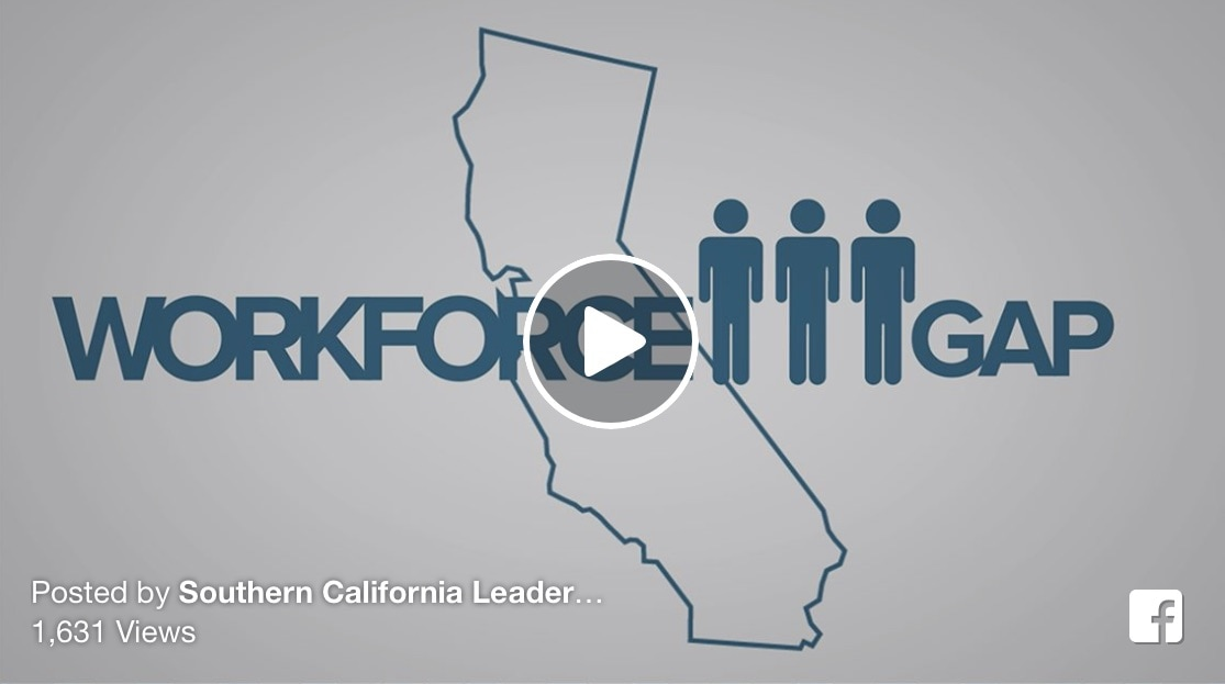 Fill the Workforce Gap Video